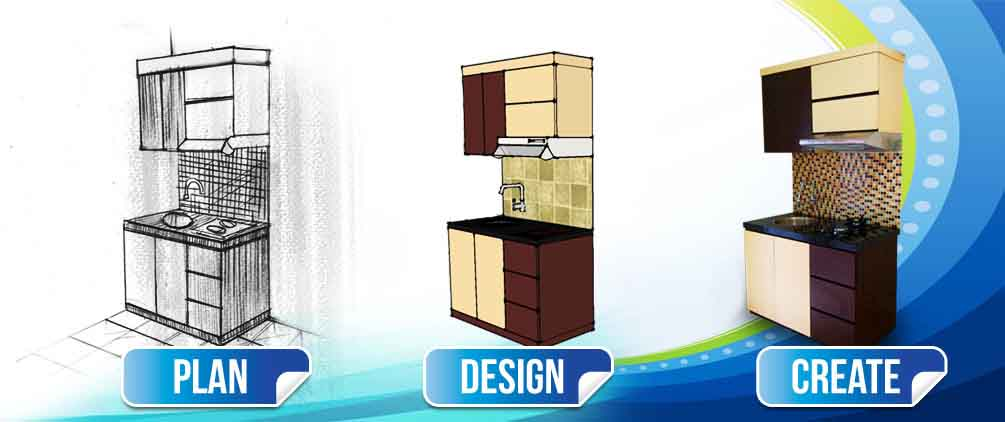 Plan-Design-Create Furniture