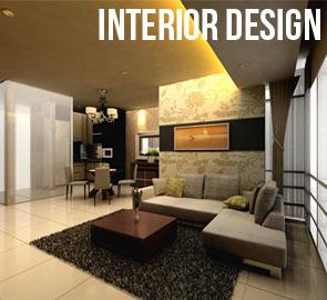 Custom Interior Design Jakarta